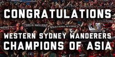 Western Sydney Wanderers Wander, Westerns, Sydney, Singing, Comic Books, Game, Venison, Gaming, Comic Book