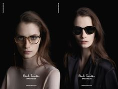 Paul Smith eyewear 2012
