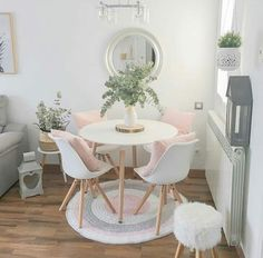 Home Decor Kmart .Home Decor Kmart Interior Design Living Room, Apartment Dining Room, Dining Room Design, Living Room Decor Apartment, Apartment Living Room, House Interior, Room Decor, Apartment Decor, Home Deco