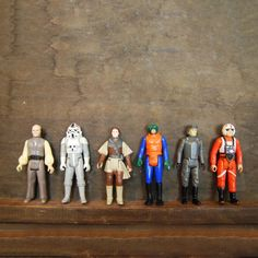 Star Wars Action Figures I