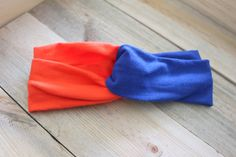 Turban Headband // Choose size and colors // by YoureSewTulle