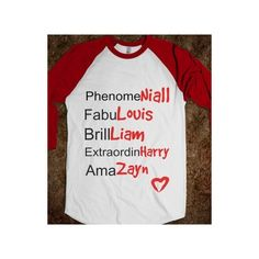 One Direction T-shirt, just genius! One Direction T Shirts, One Direction Outfits, One Direction Pictures, I Love One Direction, One Direction Crafts, 0ne Direction, Cheer Shirts, Party Shirts, T Shirt Yarn