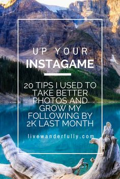 So you want to become an Instagram star? I don't blame you – Instagram now has 400 million active users and 30% of people on the internet. Every day, 80 million photos are shared, total…