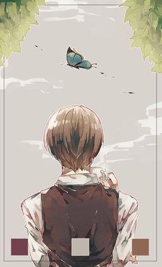 Constellation Activities, Manga Art, Anime Art, Link Art, Okikagu, Boy Character, Hot Anime Boy, Anime Kunst, Handsome Anime