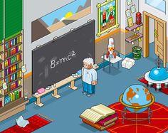 Pixel Art - MCS_Einstein_bboard.jpg (thumb)