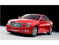 """The Kyosho Cadillac CTS Red, is a diecast model car from this superb diecast model manufacturer, in 1/18th scale.    Kyosho pride themselves on making quality, highly detailed die cast collectibles of the world's most sought after automobiles.    From a classic Mini to a sleek Audi, every model has the same amount of """"behind the scenes"""" work done to ensure everything is correct, compared against the original."""
