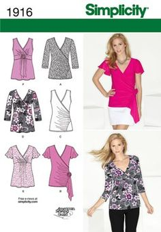 Sewing Article: Best Patterns of 2012