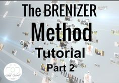 The Brenizer Method (part 2, Post Production)