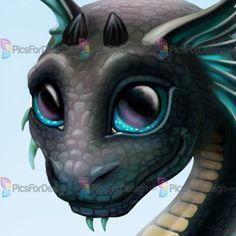 cute dragon pictures - Google-haku