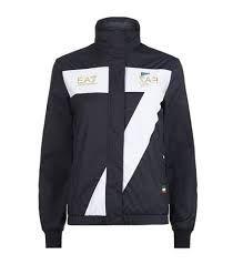 Italy - Rio 2016 Olympic Jacket