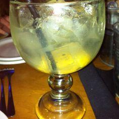 My fave thing about the summer. Margaritas! Ay yayayaya!