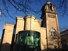 Laing Art Gallery in Newcastle upon Tyne is a fantastic place for a day out with a toddler. They have a dedicated under 5s area and the cafe is full of delicious food! Not to mention the art galleries...!