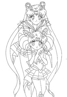 Anime Coloring Pages Comic Book Coloring Pages Pinterest