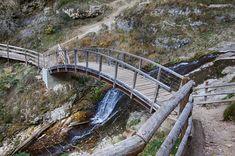Foto: Cascata di Tret - Trentino Alto Adige