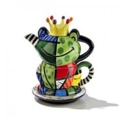 Entertain your guests or simply enjoy for yourself. A cute, funny, or silly whimsical teapot expresses your own personality.    Picture a whimsical...