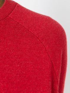 Brunello Cucinelli свободный свитер