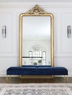 Classic Home Decor, Easy Home Decor, Bedroom Furniture, Furniture Design, Hall Furniture, Furniture Ideas, Design Scandinavian, Home Design, Interior Design