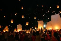 When I travel back to the Philippines sans parents I hope to see more of the motherland.  (Viray Fesitval in Santa Ana, Cagayan, Philippines)
