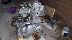 Kawasaki Z440 LTD volledig gestript #tekoop aangeboden in de Facebookgroep #motorentekoopmt #motortreffer https://www.facebook.com/groups/motorentekoopmt/permalink/767089233465798/?sale_post_id=767089233465798 #kawasaki #kawasakiz440 #kawasakiz440ltd #motoronderdelen #kawasakionderdelen #kawasakiparts