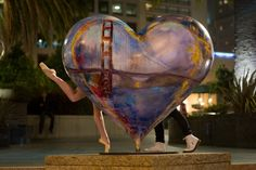 See this image of San Francisco - Jamielyn Duggan in NY Times Bestselling book: Dancers Among Us Dance Photos, Dance Pictures, Couple Pictures, Dance Images, Romantic Pictures Of Couples, Dancers Among Us, Men In Shower, San Francisco, Dance Photography