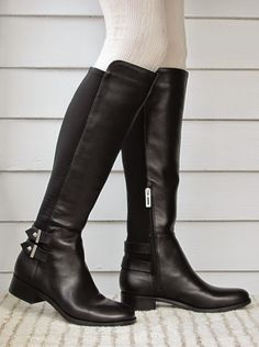 271c59356631 Howdy Slim! Riding Boots for Thin Calves  Ivanka Trump Onna Skinny Legs