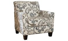 Yvette - Steel Chair