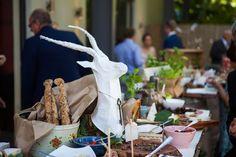 401 Rozendal Gallery  Harvest table Harvest, Gallery, Table, Food, Roof Rack, Essen, Tables, Meals, Desk
