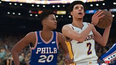 NBA 2K18: Why Not To Get An SD Card On Nintendo Switch - See more at: https://www.u4nba.com/news/nba-2k18-why-not-to-get-an-sd-card-on-nintendo-switch-33378
