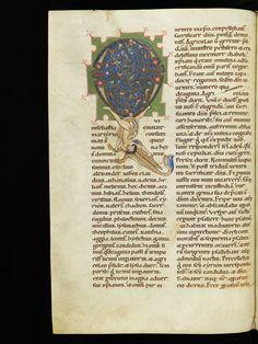 Cologny Fondation Martin Bodmer Cod. Bodmer 127 f. 131v by Virtual Manuscript Library of Switzerland