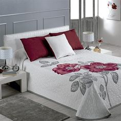 duvet cover - 4 Stars & Up Bed Sheet Painting Design, Bed Cover Design, Designer Bed Sheets, Cool Beds, Bedding Collections, Bed Covers, Pillow Covers, Comforter Sets, Home Textile