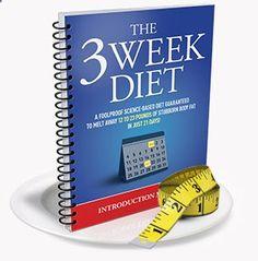 Healthy weight loss diet breakfast