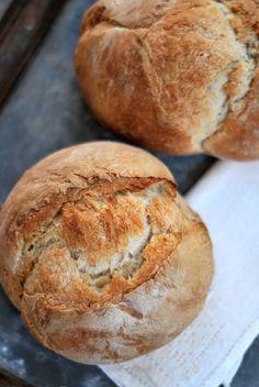 nice Portuguese Bread