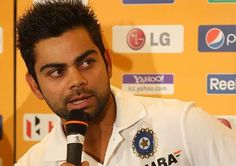 Virat Kohli only Indian cricketer named in 'Fairfax 2012 World Team of Year'