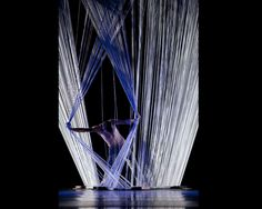 """Triangle of the Squinches"" is a collaborative, full-length, contemporary ballet created by San Francisco Architect, Christopher Haas and San Francisco Chore..."