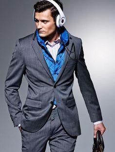 21ba1a3ef03f6 Si buscas un traje para el día a día de buena calidad apuesta por la marca