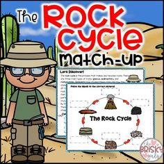 Browse over 250 educational resources created by The Brisky Girls in the official Teachers Pay Teachers store. Rock Cycle, Grace And Co, Weird Science, Reading Passages, Rocks And Minerals, The Rock, Cycling, Factors, Layers