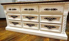 Refinished Furniture @ Shabby Cheas.com!