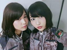 寒くなってきたね。 161031 志田愛佳ブログ #渡邉理佐 #志田愛佳 #欅坂46 http://www.keyakizaka46.com/mob/news/diarKijiShw.php?site=k46o&ima=0000&id=5972&cd=member