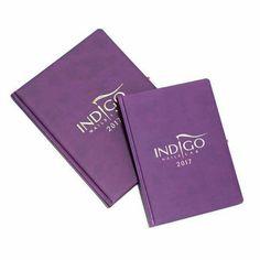 Heb je al plannen voor de volgende jaar 2017?  Deze kan je al vast noteren in onze Indigo Nails Agenda. Deze is verkrijgbaar in twee maten. A4 voor de salon en A5 voor in de handtas. Agenda's zijn al in de webshop.  Ze zijn te vinden via onderstaande link   http://www.indigo-nails.nl/nl/34-gadgets-indigo