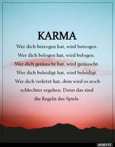 Real Love Quotes, Badass Quotes, Best Quotes, Life Quotes, Big Words, Cool Words, German Quotes, German Words, Text Pictures
