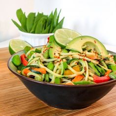 Try these tasty recipes that rank high in flavor and low in calories. These dishes are great for a weeknight dinner meal that is nutritious and delicious. Stay fit and healthy with these easy pasta alternatives.