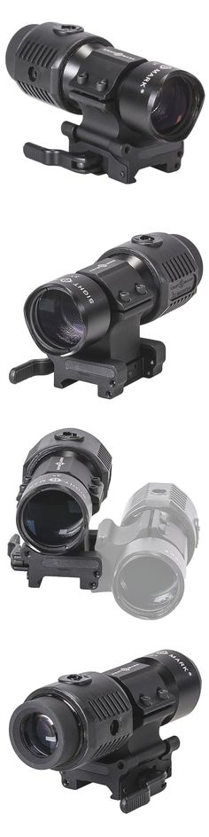Other Hunting Scopes and Optics 7307: Sightmark 3X Tactical Magnifier Quick Release Throw Lever Sm19037 -> BUY IT NOW ONLY: $98.32 on eBay!