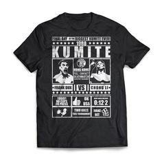 Biggest Kumite Ever