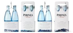 Pirinea cluster | Puigdemont Roca – Design Agency – Barcelona – Packaging & Branding