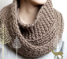 PATTERN Knittles Tidal Wave Cowl, $, I made this cowl numerous times, It is an easy and beautiful cowl to make.
