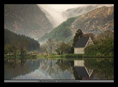 A Peaceful Ireland by Mike Behr on 500px