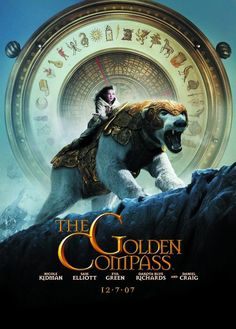 Poster Image for The Golden Compass http://www.impawards.com