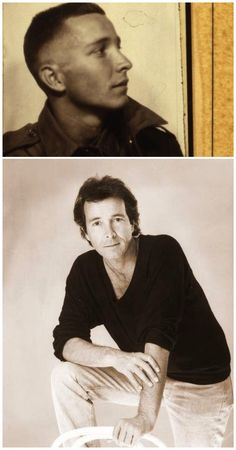 """Herbert """"Herb"""" Alpert (born March is an American musician. In he joined the US Army and frequently performed at military ceremonies. Famous Veterans, Herb Alpert, Joining The Military, Famous Faces, Famous Men, Man In Love, Celebs, Celebrities, Good Music"""
