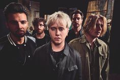 Nothing But Thieves :)