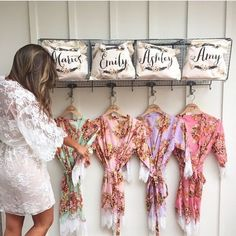 Ok, girls! It's time to get creative. It's bridesmaid proposal time! Check out these insanely cute ways to ask your girls to stand with you. http://qoo.ly/dd4ah